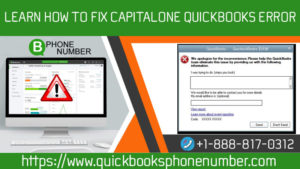 Learn How To Fix Login Errors Of QuickBooks Online On Mac