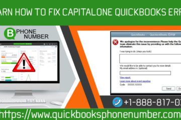 Quickbooks phone number Archives -