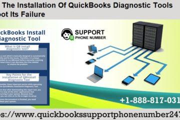QuickBooks Diagnostic Tools