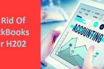 Get Rid Of QuickBooks Error H202