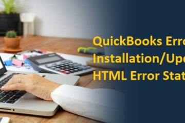 Fix QuickBooks Error 1603 during installation and updating