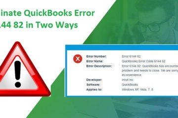QuickBooks-Error- 6144-82