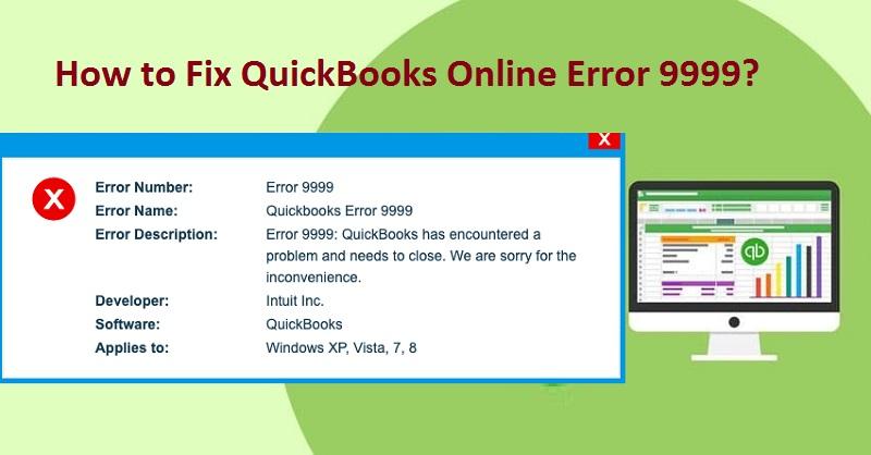 QuickBooks-Online-Error-9999