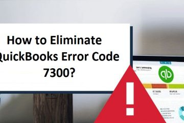 QuickBooks-Error-Code-7300