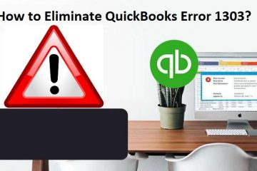 QuickBooks-Error-1303