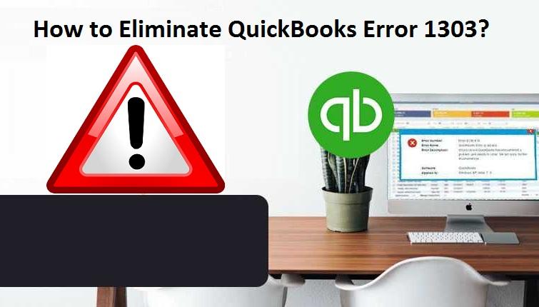 QuickBooks-Error-1303