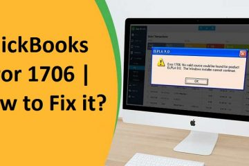QuickBooks-Error-1706