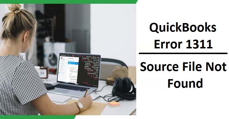 QuickBooks-Error-1311