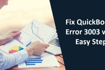 QuickBooks-Error-3003