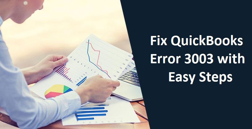 QuickBooks-Error-3003