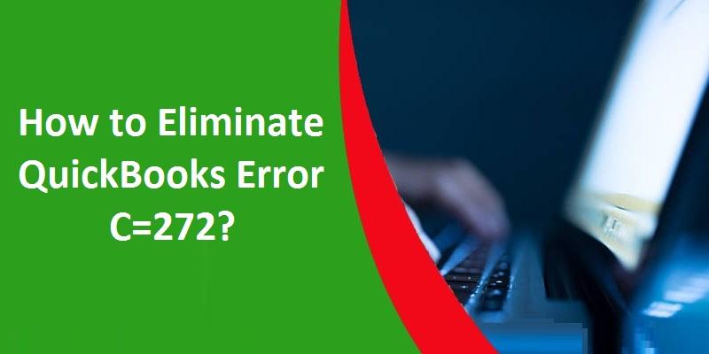 QuickBooks-Error-C=272