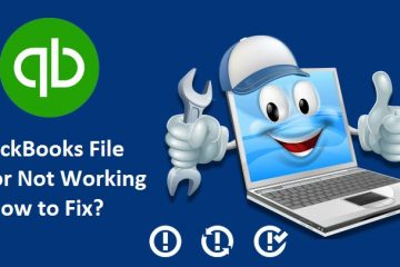 QuickBooks-File-Doctor-Not-Working