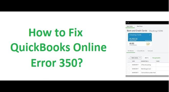 QuickBooks-Online-Error-350