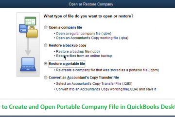 QuickBooks-Portable-Company-File