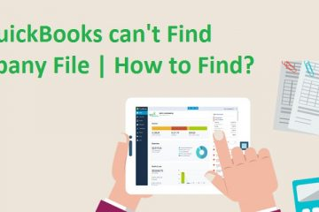 QuickBooks-can't-Find-Company-File