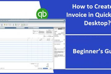 Create-Invoice-in-QuickBooks-Desktop