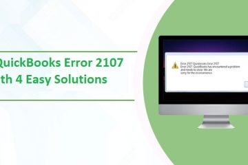 QuickBooks-Error-2107