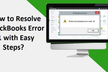 QuickBooks-Error-41