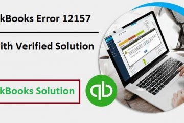 QuickBooks-Error-12157