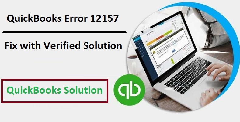 QuickBooks-Error-12157