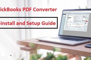QuickBooks-PDF-Converter