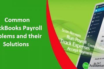 QuickBooks-Payroll-Problems