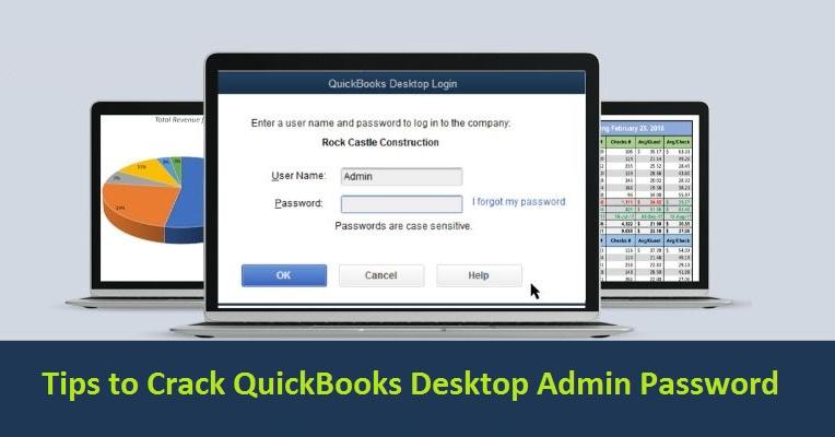 Crack-QuickBooks-Desktop-Admin-Password