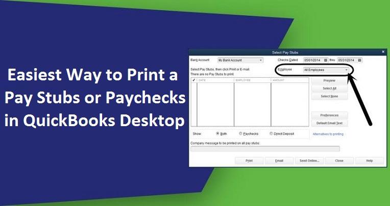 Print-a-Pay-Stubs