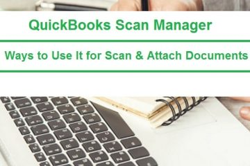 QuickBooks-Scan-Manager