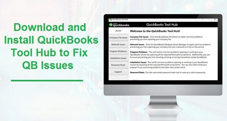 QuickBooks-Tool-Hub